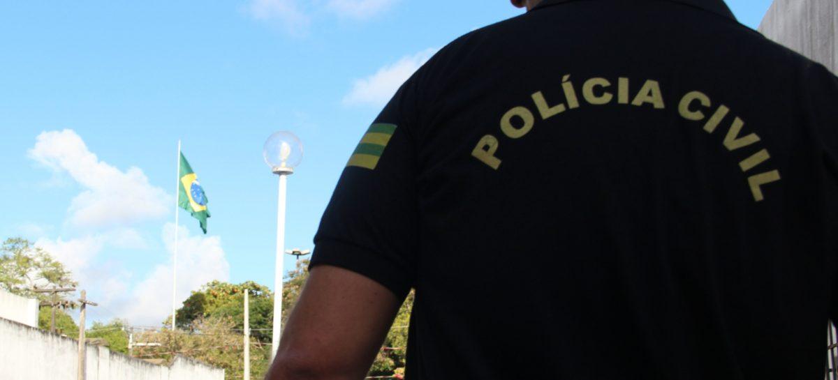 Polícia Civil cumpre mandado de prisão por roubo de R$ 55 mil em Pedrinhas