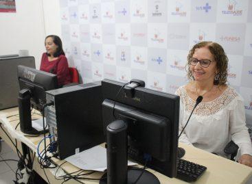 """Tele-educação: webpalestra aborda """"Aleitamento materno em tempos de covid-19"""""""