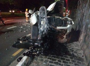 Três motoristas são presos acusados de embriaguez ao volante