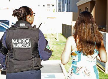 Patrulha Maria da Penha completa um ano de proteção e acolhimento a vítimas de violência