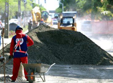 Ruas Ribeirópolis e Riachuelo terão interdições a partir de terça-feira, 19
