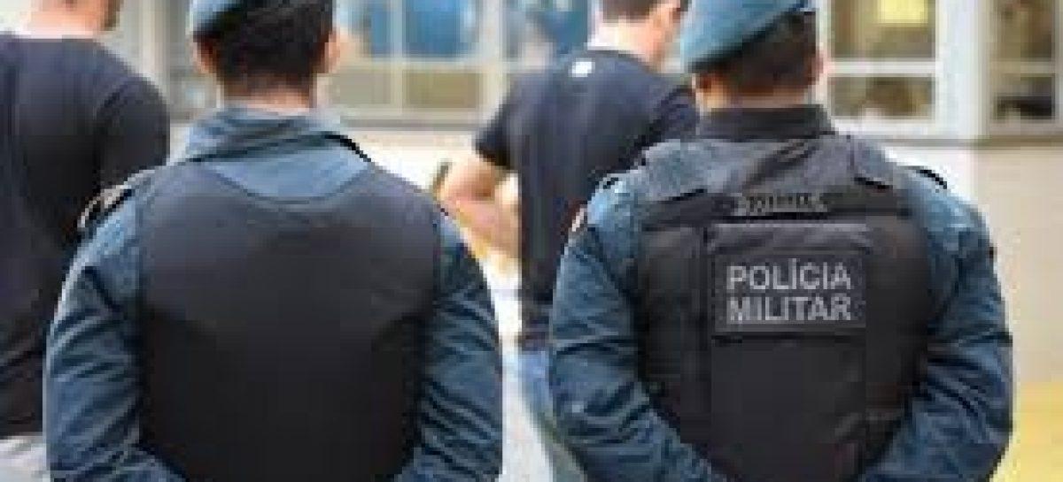 Polícia Militar atende casos de violência doméstica durante o fim de semana