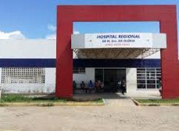 Hospital Regional de Nossa Senhora da Glória segue agonizando, dizem servidores