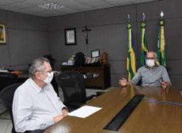Prefeitura de Aracaju iniciará seis novas obras em maio na capital