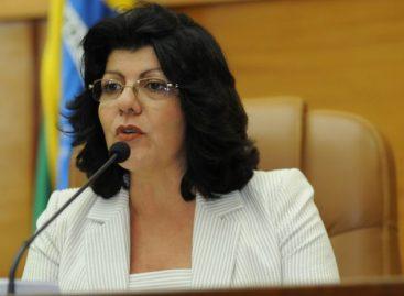 MP ajuíza Ação contra ex-deputada Angélica Gumarães e entidades do Terceiro Setor