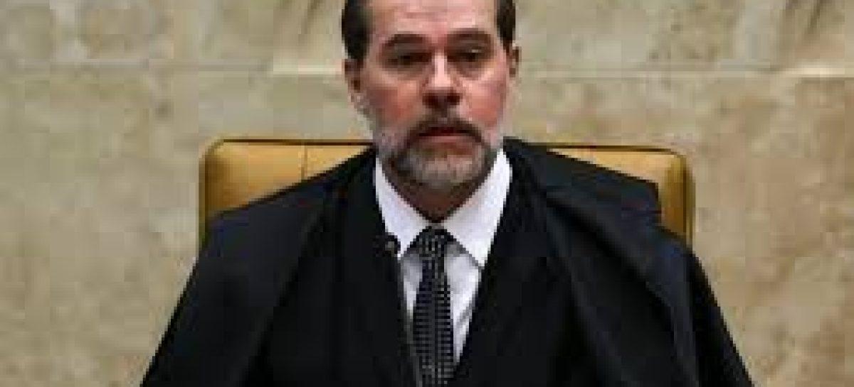 Ministro defere liminar e mantém a cobrança do IPTU e da LFT no município de Aracaju