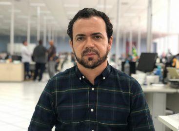 Infectologista  Marco Aurélio assume Diretoria de Vigilância em Saúde da SES