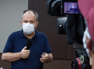 Sergipe adquire 80 respiradores para atendimento aos pacientes com a Covid-19