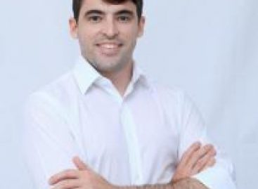 Fábio de Pedrinho Valadares é pré-candidato a prefeito de Simão Dias