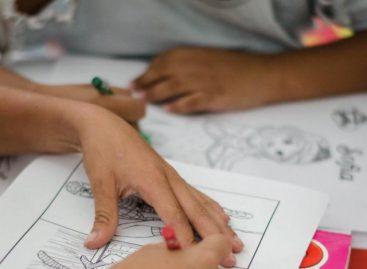 Cuidados com crianças devem ser redobrados durante isolamento social