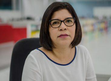 Belivaldo anuncia Mércia Feitosa como secretária de Saúde
