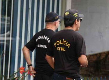 Em operação conjunta desarticula quadrilha responsável por série de roubos em Sergipe