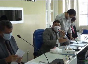 Assessoria jurídica da Câmara de Lagarto rejeita Comissão para investigar pedaladas