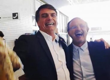 Empresário João Tarantella faz desabafo e manda recado para os corruptos de Sergipe