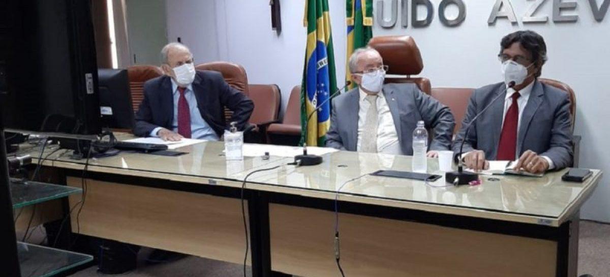 Secretário de Educarão diz que psicológico da comunidade escolar será analisado