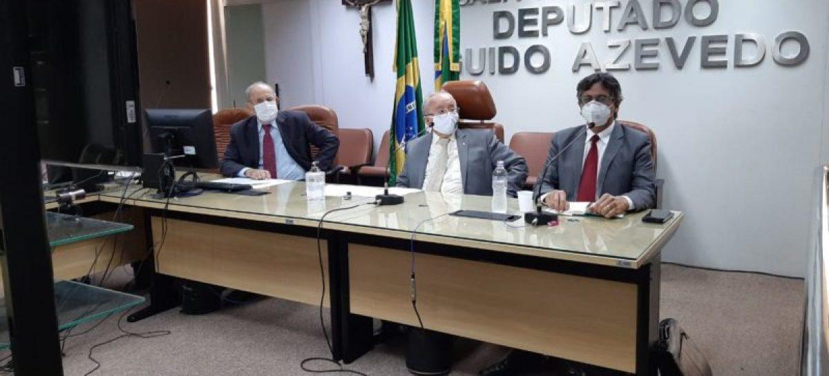 Estudantes da rede estadual de Sergipe terão aulas remotas