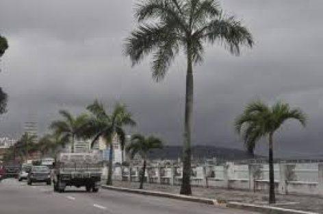 Defesa Civil de Aracaju alerta para possibilidade de chuvas intensas nas próximas 24h