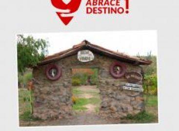 Recanto da Serra e Museu dos Tropeiros integram campanha 'Abrace o Destino
