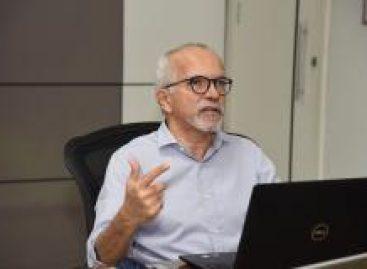 Prefeitura de Aracaju prorroga decreto com as medidas de combate ao coronavírus