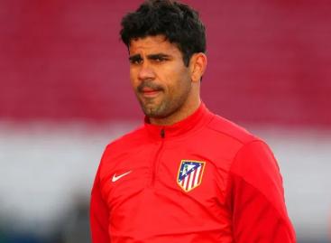 Diego Costa é condenado a seis meses de prisão, faz acordo e pagará multa