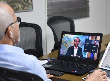 Prefeito apresenta projeto de PPP da Iluminação Pública a investidores