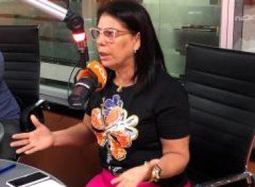 Gedalva Umbaubá afirma que não é pré-candidata a vice de Marcos Santana