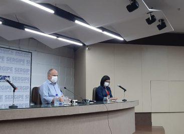 Governo de Sergipe prorroga medidas de isolamento social até o dia 8 de junho