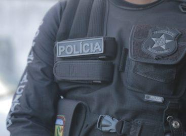 Preso no RJ condenado por homicídio que ocorreu há 13 anos em Aracaju