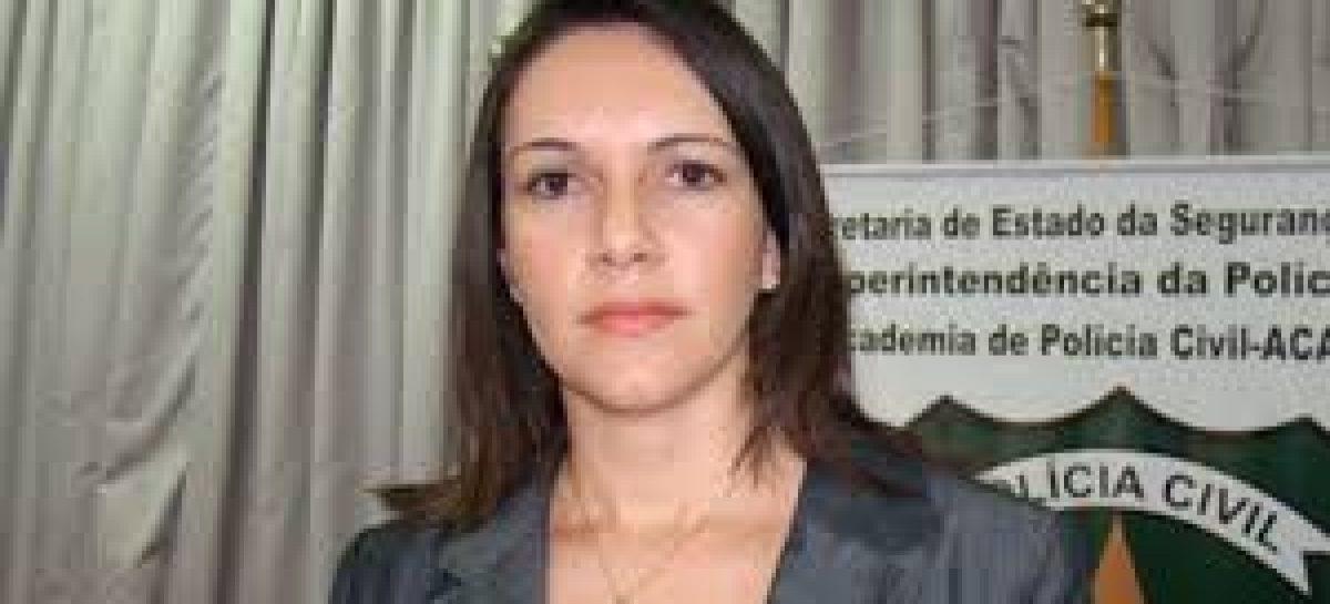 Danielle Garcia diz que é a única pré-candidata da oposição
