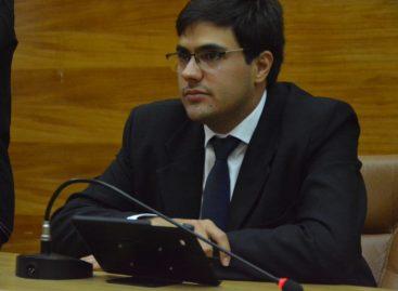 Proposições de Talysson de Valmir são aprovadas em votação remota