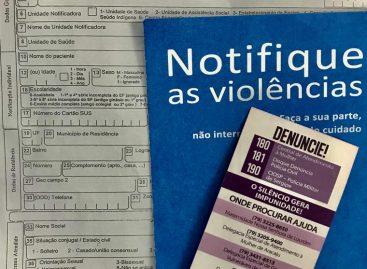 Núcleo específico garante assistência a vítimas de violência doméstica