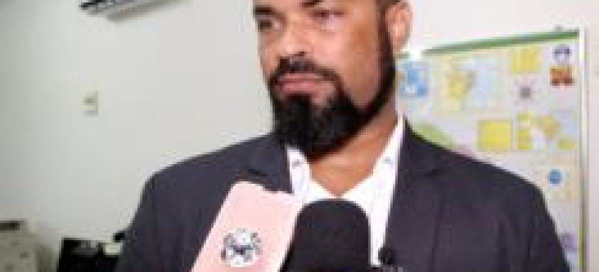 SSP lamenta a morte do papiloscopista Wendell da Silva Gonzaga