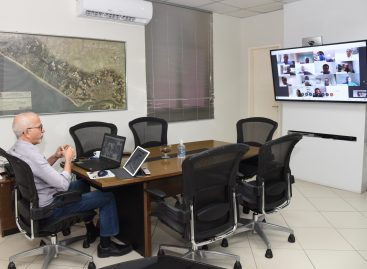 Prefeitura de Aracaju prorroga decreto e mantém o isolamento social por mais uma semana