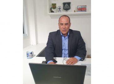 Cabo Amintas apoia a criação de Frente Parlamentar Contra as Drogas