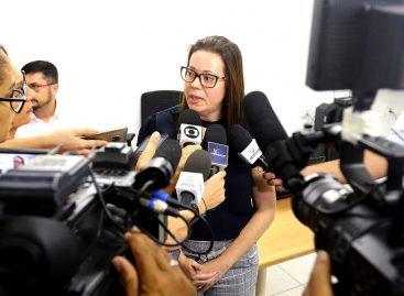 Prefeitura de Aracaju reforça necessidade de ampliar isolamento social