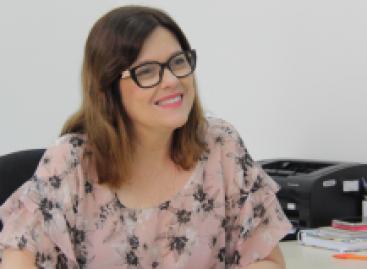 Lúcia Calumby é designada para a presidência do ITPS