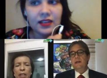 Lei de emergência cultural Aldir Blanc é tema de encontro on-line realizado pela Fames
