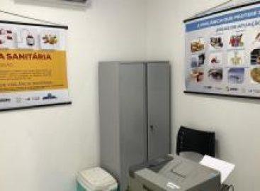 Prefeitura de Japoatã inaugura novo prédio da Vigilância em Saúde