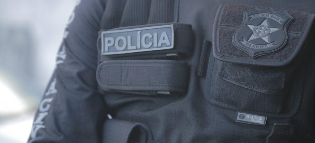 Operação Viúva Negra: PC de Itaporanga prende irmãs suspeitas de tramarem homicídio