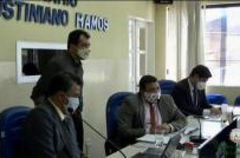 Lagarto: vereadores solicitam obras e transparência do Executivo