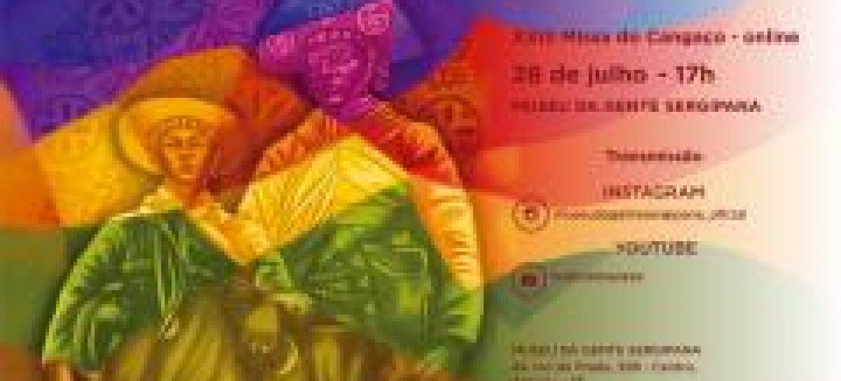 XXIII Missa do Cangaço acontecerá no Museu da Gente Sergipana e será transmitida ao vivo