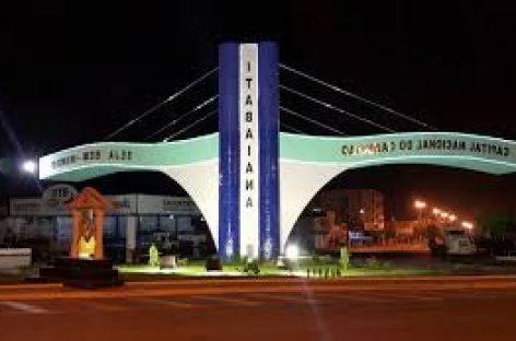 Belivaldo avisa que pode decretar lockdown em Itabaiana