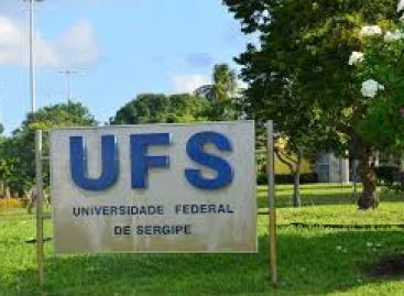 UFS define nomes para a lista tríplice da disputa da Reitoria