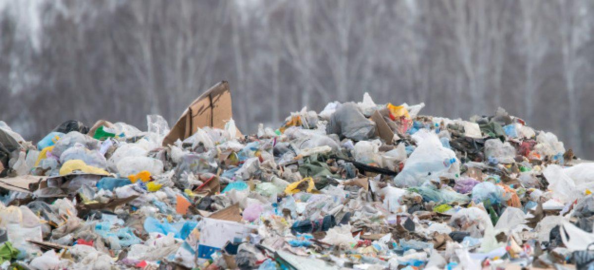 Lixo: do consumo exagerado ao descarte totalmente inadequado