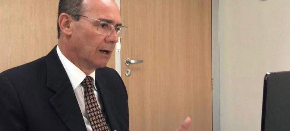 Deputado articula debate para correção do Licenciamento Ambiental
