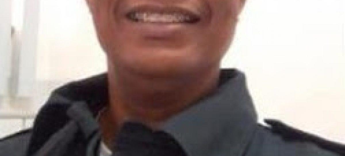 Mais um policial militar morreu em Sergipe, vitima do covid-19