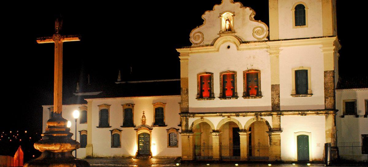 Sergipe celebra 200 anos de emancipação política