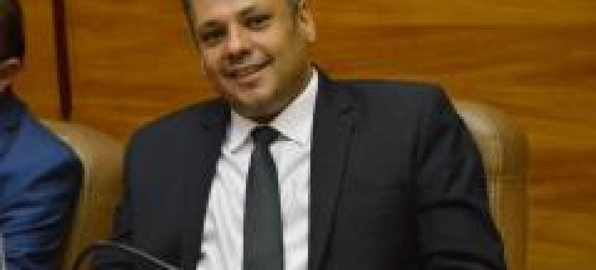 Deputado Ibrain Monteiro critica combate à COVID pela Prefeitura de Lagarto