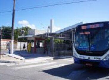 Terminal Atalaia terá novo acesso para realização da segunda etapa da reforma