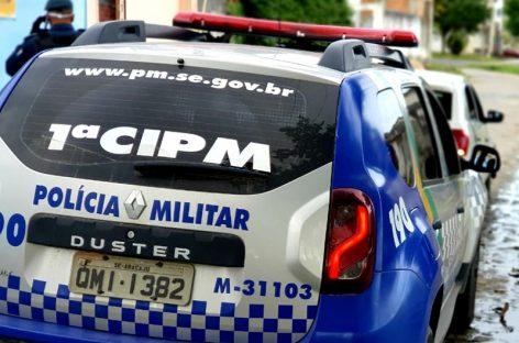 Período junino: Grande Aracaju aciona PM  mais de 1,2 mil